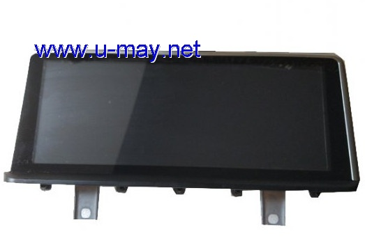 10.25BMW 1Series F20 2012 - 2016 NBT Android Multimedia Navigation System
