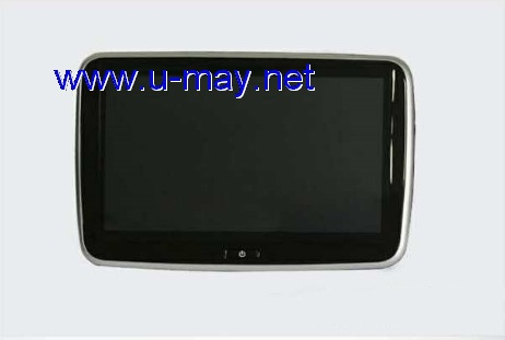 10.1 inch Benz android  headrest monitor