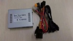 Benz NTG5 oem rear view interface